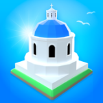 Santorini Pocket Game