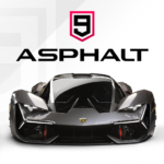 Asphalt 9: Legends – Epic Car Action Racing Game