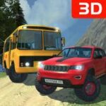 Offroad Simulator Online 8×8 & 4×4 off road rally