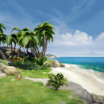 Ocean Is Home : Island Life Simulator