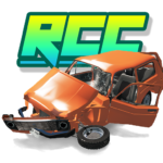 RCC – Real Car Crash