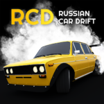 RCD – Russian Car Drift
