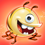 Best Fiends – Free Puzzle Game