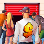 Bid Wars – Storage Auctions and Pawn Shop Tycoon