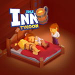 Idle Inn Empire Tycoon – Game Manager Simulator