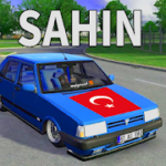 Sahin Drift School Driving Simulator 2021 : Tofas