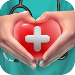 Sim Hospital Buildit – Doctor and Patient