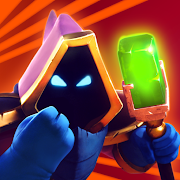 Super Spell Heroes - Magic Mobile Strategy RPG
