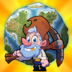 Tap Tap Dig – Idle Clicker Game