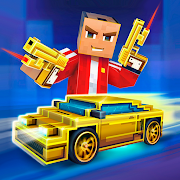 Block City Wars: Pixel Shooter with Battle Royale 1