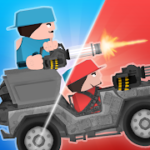 Clone Armies: Tactical Army Game