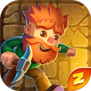 Dig Out! Gold Digger Adventure 1