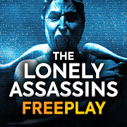 Doctor Who: The Lonely Assassins Freeplay 1
