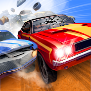 Mad Racing 3D 1