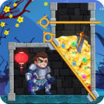 Rescue Hero: Pull The Pin – How To Loot?