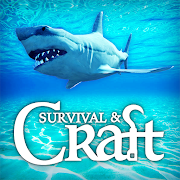 Survival and Craft: Crafting In The Ocean 1