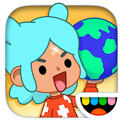Toca Life World: Build stories & create your world 1