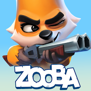 Zooba: Free-for-all Zoo Combat Battle Royale Games 1
