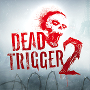 DEAD TRIGGER 2 - Zombie Game FPS shooter 1