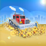 Dig Tycoon – Idle Game