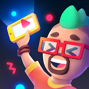 Idle Tiktoker: Get followers and become celebrity 1