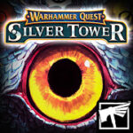 Warhammer Quest: Silver Tower -Turn Based Strategy