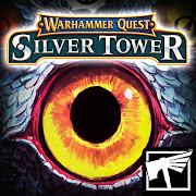 Warhammer Quest: Silver Tower -Turn Based Strategy 1